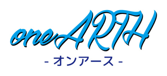 oneARTH-オンアース-